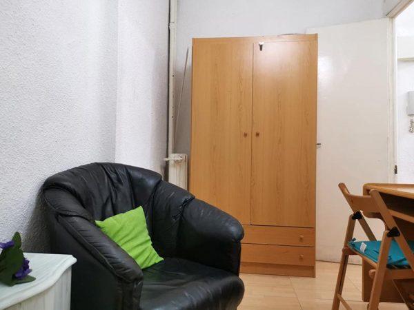 Habitación 1 Goya 116