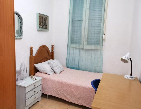 Habitación 3 Goya 116