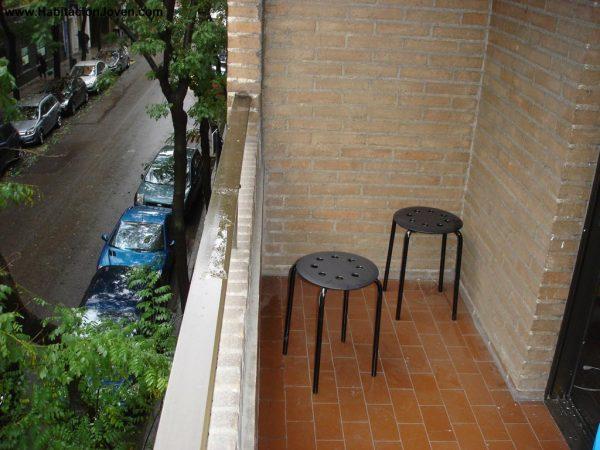 Habitación 1 Terraza Blasco de Garay