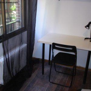 Habitación 2-3 Blasco de Garay
