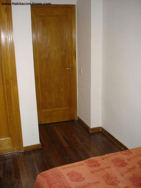 Habitación 3-1 Blasco de Garay