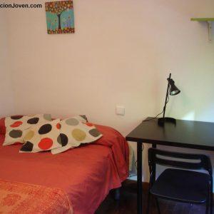 Habitación 3-2 Blasco de Garay