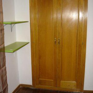 Habitación 3-3 Blasco de Garay