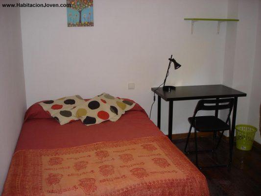Habitación 3-4 Blasco de Garay