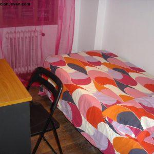 Habitación 5 Blasco de Garay