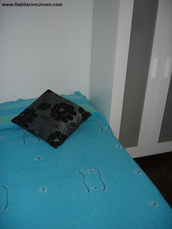 Habitación 6-2 Blasco de Garay