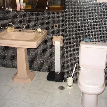 Baño 1 Guzmán el Bueno 106