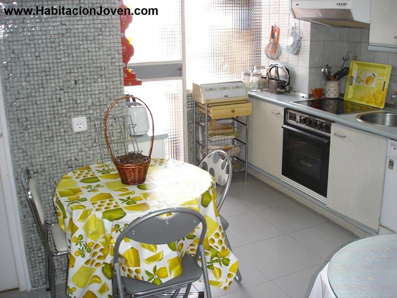 Cocina Guzmán el Bueno 106