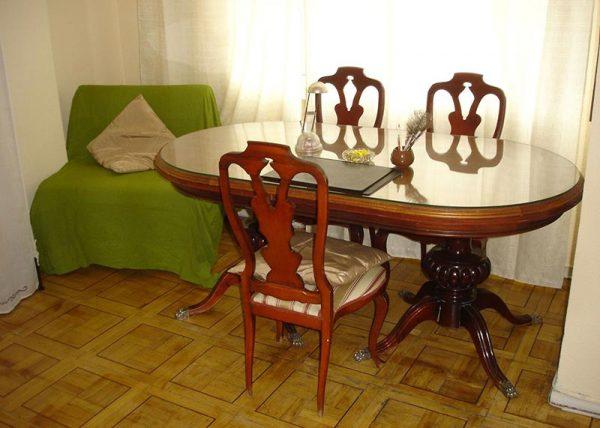 Habitación 1-2 Guzmán el Bueno 106