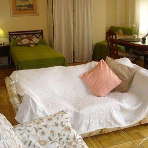 Habitación 1-4 Guzmán el Bueno 106