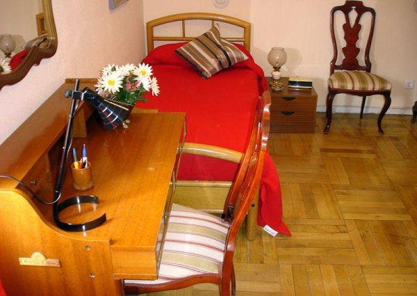 Habitación 2-1 Guzmán el Bueno 106