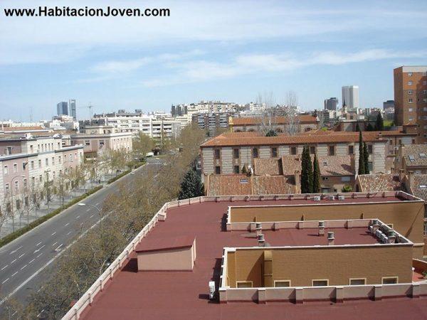 Habitación 4-3 Guzmán el Bueno-106