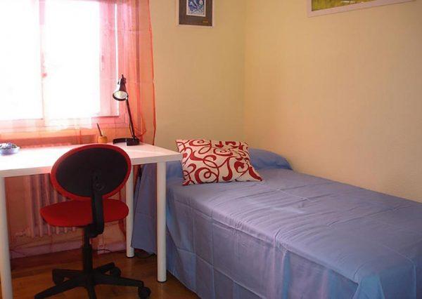 Habitación 5-1 Guzmán el Bueno 106