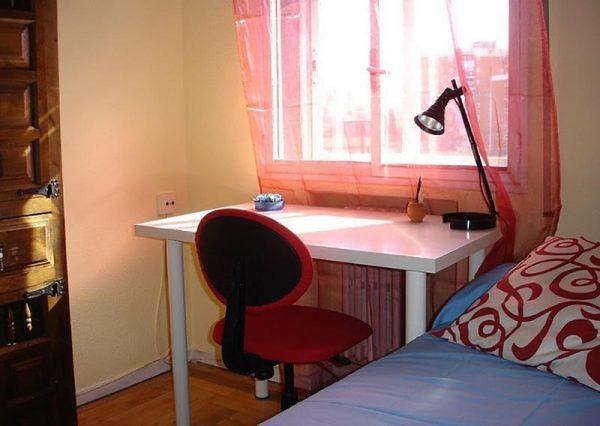 Habitación 5-3 Guzmán el Bueno 106