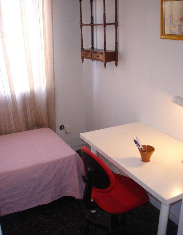Habitación 6-2 Guzmán el Bueno 106