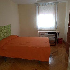 Habitación 1-2 Guzmán el Bueno 21