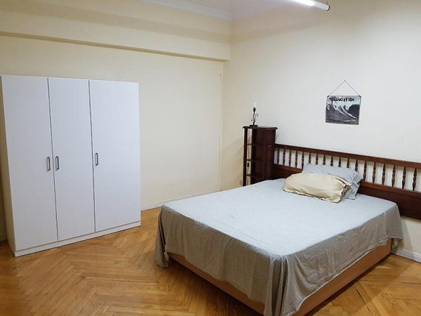 Habitación 3-1 Guzmán el Bueno 21