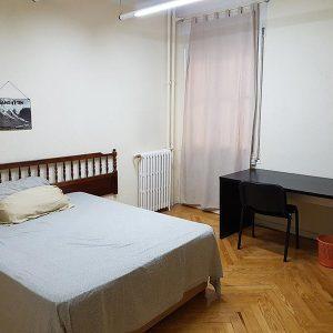 Habitación 3-2 Guzmán el Bueno 21