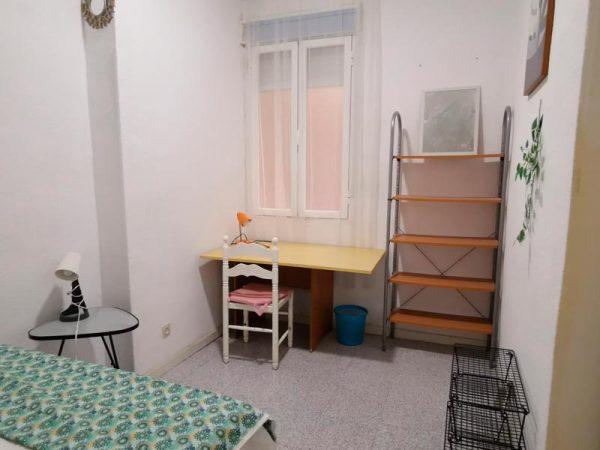Habitación 4-3 Guzmán el Bueno 21