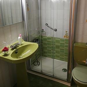 Hacienda pavones 104 baño