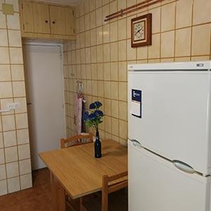 Hacienda pavones 104 cocina