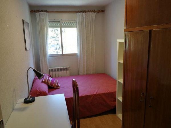Hacienda Pavones 104 habitación 1-4