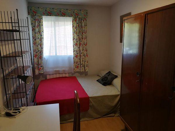Hacienda Pavones 104 habitación 2-4