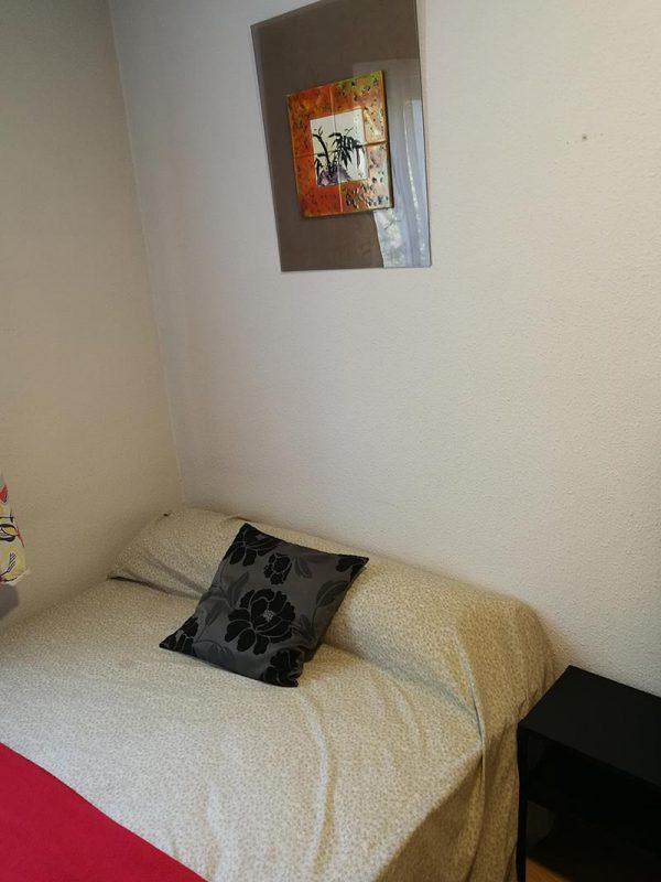 Hacienda Pavones 104 habitación 2