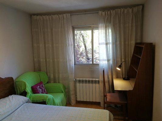 Hacienda Pavones 104 habitación 3-1