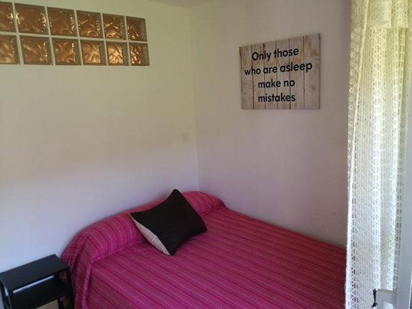 Hacienda Pavones 104 habitación 4-1