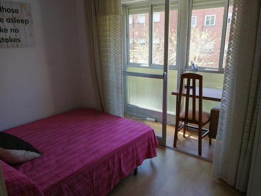 Hacienda Pavones 104 habitación 4-4