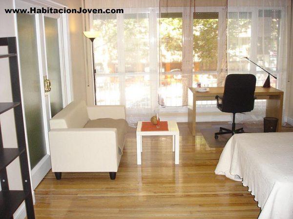 Habitación 1-3 San Francisco de Sales