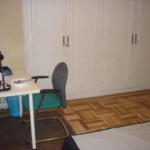 Habitación 3 San Francisco de Sales