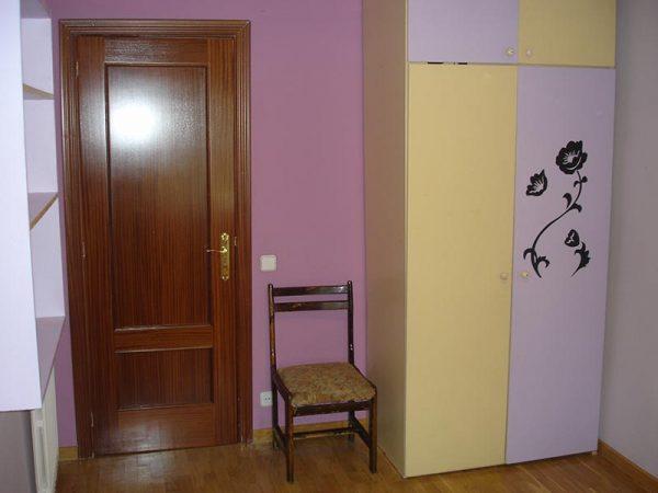 Habitación 2-3 Alonso de Aguilar 6
