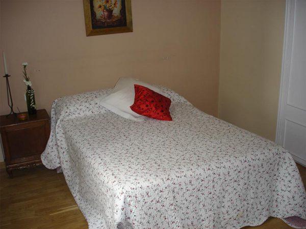 Habitación 3-1 Alonso de Aguilar 6