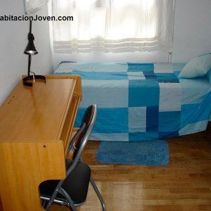 Habitación 5-1 Alonso de Aguilar 6