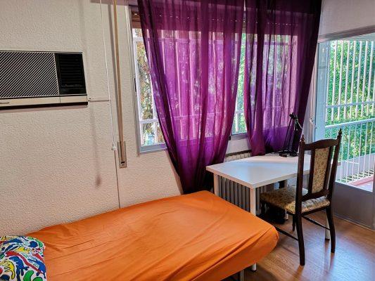 Habitación 1-4 Arroyo de las Pilillas 15