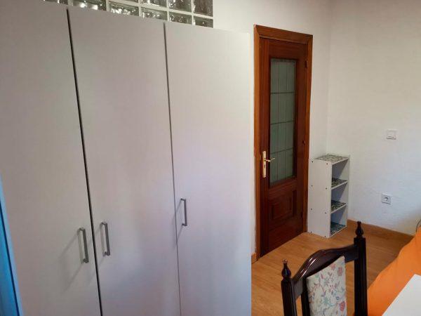Habitación 1 Arroyo de las Pilillas 15