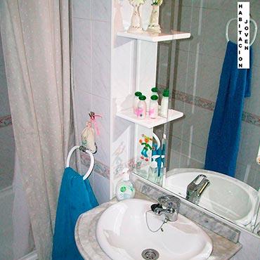 Baño 1 Arroyo de las Pilillas