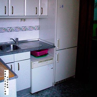 Cocina 1 Arroyo de las Pilillas