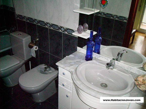 Habitación 1 baño Arroyo de las Pilillas