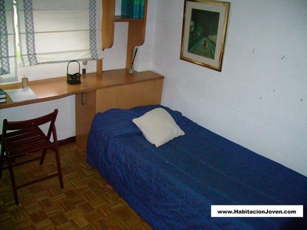 Habitación 2-3 Arroyo de las Pilillas