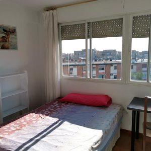 habitación 4-4 en alquiler Madrid
