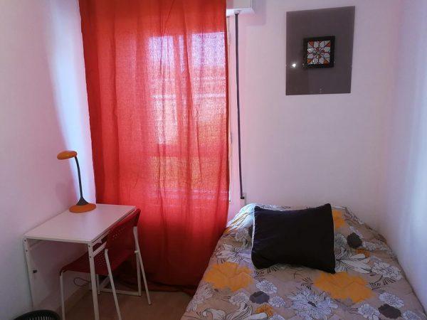 Habitación 2-1 Encomienda de Palacios