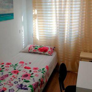 Habitación 1 EntreArroyos 100