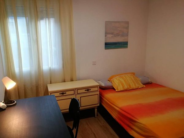 Habitación 3 Entre Arroyos 100