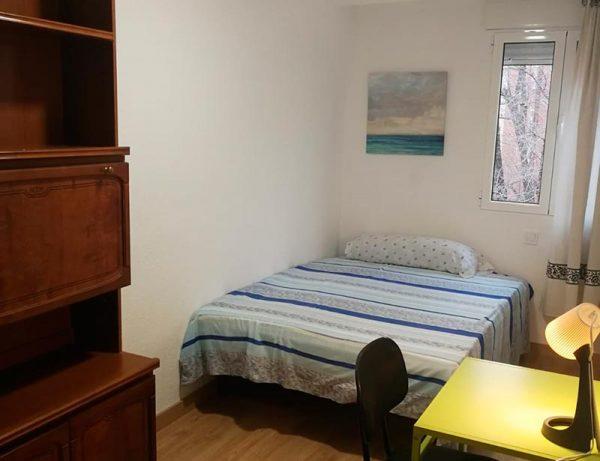 Habitación 4 Entre Arroyos 100