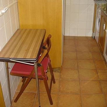 Cocina Entre Arroyos