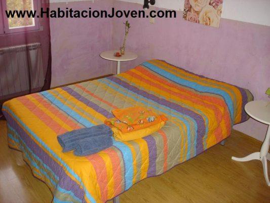 Habitación 1 Entre Arroyos
