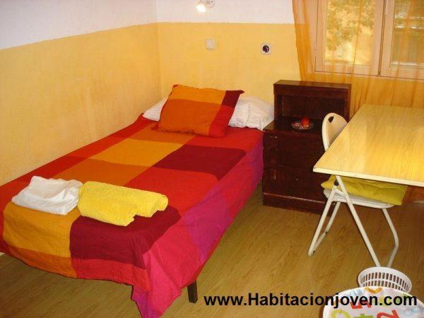 Habitación 2 Entre Arroyos